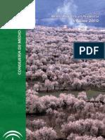 Informe 2010 sobre Medio Ambiente en Andalucía