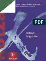Manuel Frigobase