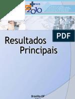 Projeto Sb2010 Relatorio Final