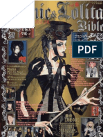 Gothic Lolita Bible 6