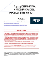 Guida Modifica STB by Vertex