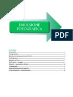 F05 - Emulsione fotografica