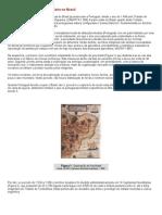 Evolução da Estrutura Fundiária no Brasil