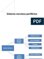 4 1sistema Nervioso Periferico Resumen