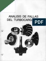 Falla de Turbo 7.3
