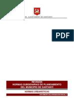 NNSS Santanyi (Normas)-AI2 (cas)