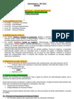 Resumo AFT 2012