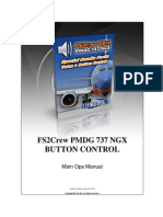 FS2Crew NGX Button Control Manual