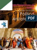 politica aristotelica