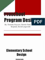 EDU 305 Week+5 Middle School+Program+Design