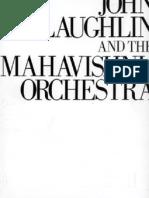 John Mclaughlin and the Mahavishnu Orchestra (Full Score)