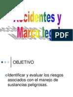 1C Accidentes y Marco Legal 2011