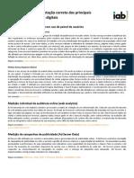 IAB Metricas Metodologia e Interpretacao Mai11