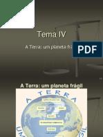 9L- TPF - A Atmosfera e a Biosfera Em Perigo