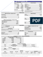 Boletim Estatístico CNT - 2009