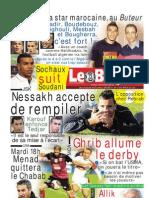 LE BUTEUR PDF du 30/04/2012