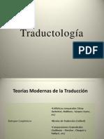 Traductología PPT
