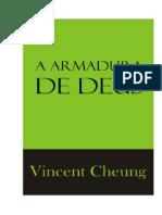 A Armadura de Deus - Vincent Cheung