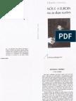 Nós e a Europa - Eduardo Lourenço