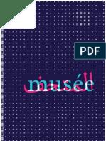 Nouveau musée Institut Monde Arabe Dossier de presse