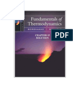 Fundamentals of Thermodynamics 9th editionch15
