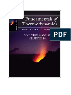 fundamentals of engineering thermodynamics 9th edition wiley