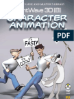 Wordware Publishing - Lightwave 3d Character Animation