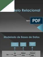 Modelo Relacional Sem 4