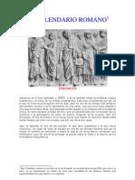 Calendario Romano