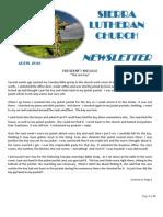SLC April 2012 Newsletter PDF