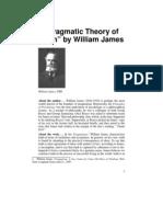 Pragmatic Theory