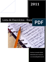 Excel Correios
