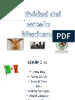 Derecho Act. Edo. Mex