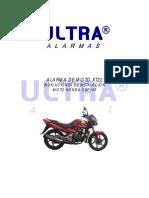 1183inst.moto Honda Cbf150