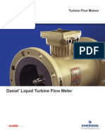 Turbine Meter Tech Guide