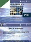 La Ciberdefensa y la Seguridad Nacional