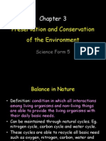Science F5 Chapter 3