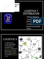 Logistic a Ppt