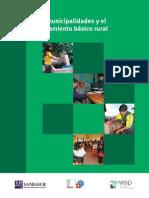 Municipios y to Basico Rural