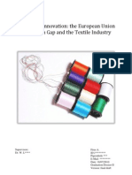 Threads of Innovation