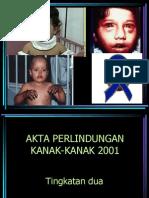 Akta an Kanak-kanak