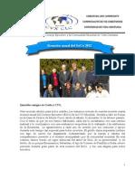 Projectos 151 - espanol