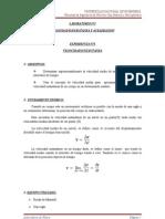 LABORATORIO DE FISICA Nº 2