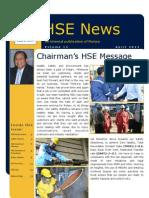 Newsletter Vol 14 - Publish