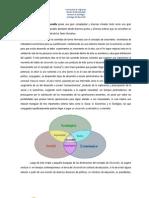 Sociología del Desarrollo. Fernanda Escudero