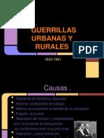 GUERRILLAS1943-1981