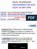 4-09 IOT - Review of Mechanisms _Fri May 22