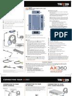 Ga600 Qs Guide