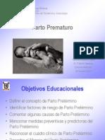 Pizarro_Parto Prematuro
