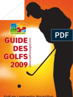 Guide Golf